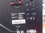 PIONEER ELECTRONICS Speakers/Subwoofer SW-8MK2